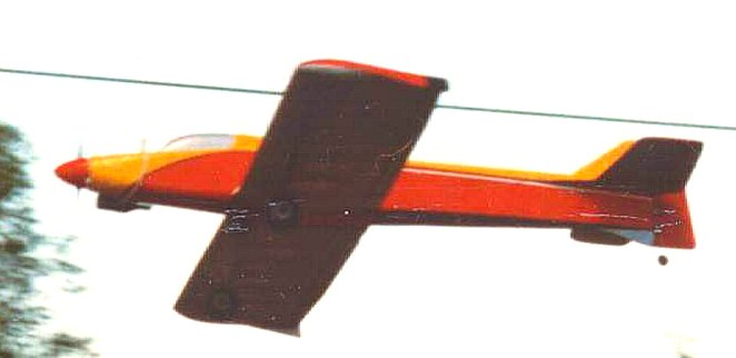 Dave Fritzke's R/C Plane Page